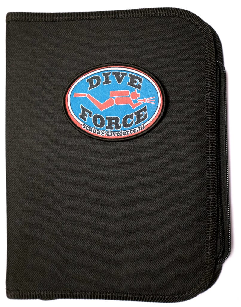 DiveForce logboek